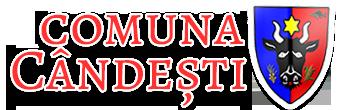 Comuna Cândești